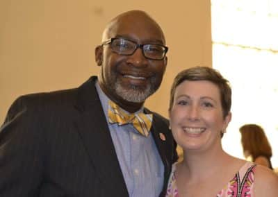 Aberdeen First Baptist | Dante Poole & Rebecca Few