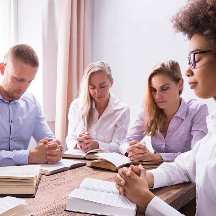 Aberdeen First Baptist Church | Adult Discipleship