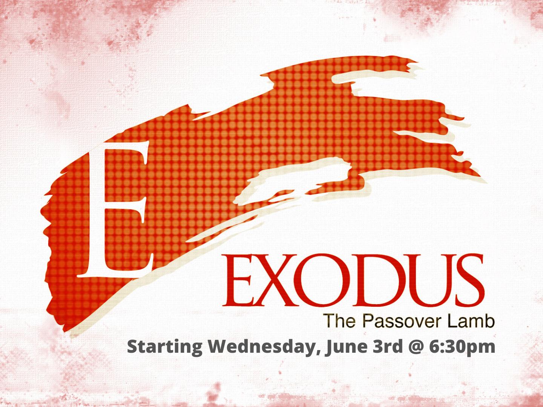 Exodus Bible Study | Aberdeen First Baptist Church