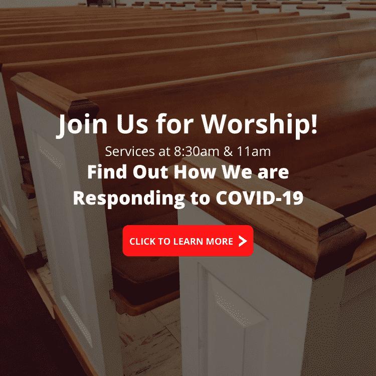 Aberdeen First Baptist Church | COVID-19 Response