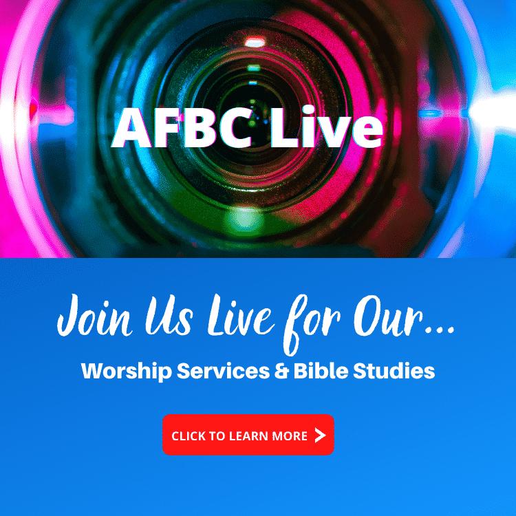 Aberdeen First Baptist Church | Live Stream