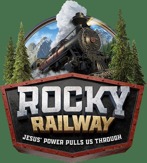 Rocky Railway VBS 2021 | Aberdeen First Baptist Church