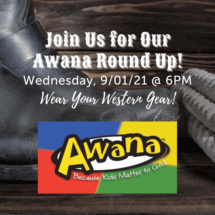 Awana Club - Aberdeen First Baptist Church