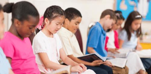 Children's Sunday School - Aberdeen First Baptist Church