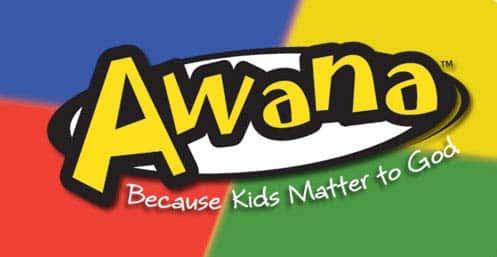 Awana Clubs - Aberdeen First Baptist Church