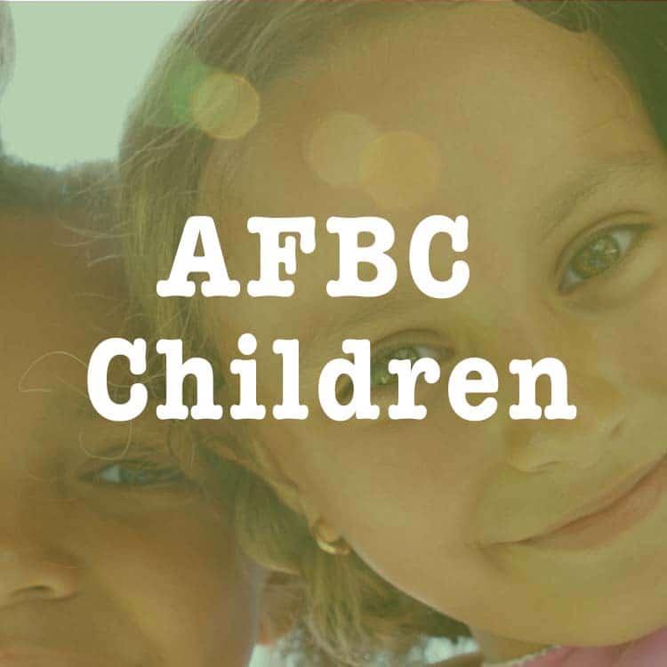 Children's Ministry - Aberdeen First Baptist Church