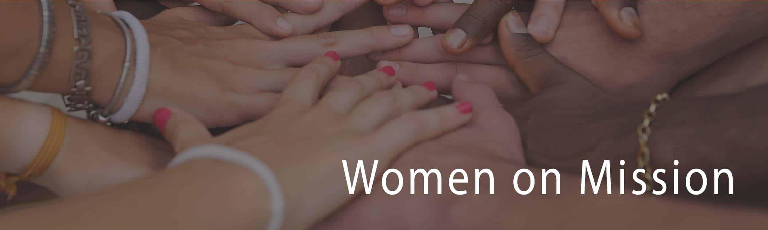 Aberdeen First Baptist Church   Women's Ministry