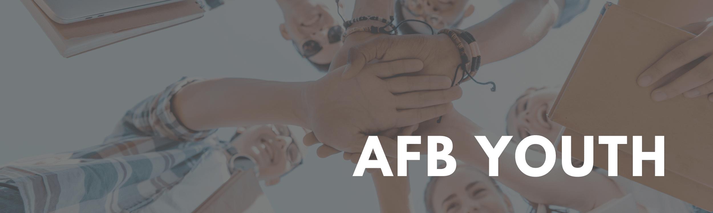 Aberdeen First Baptist Church Youth Group